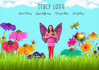 Tracy Long Yoga